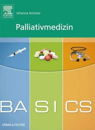 BASICS  Palliativmedizin - copertina