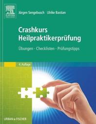 Crashkurs Heilpraktikerprüfung - Librerie.coop