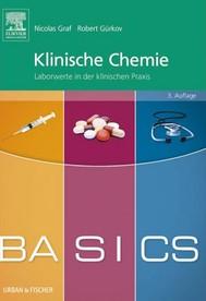 BASICS Klinische Chemie - copertina