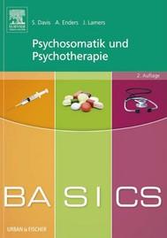 BASICS Psychosomatik und Psychotherapie - copertina