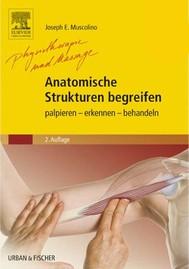 Anatomische Strukturen begreifen - copertina