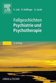 50 Fälle Psychiatrie und Psychotherapie - copertina