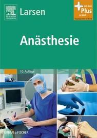 Anästhesie - copertina