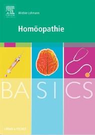 BASICS Homöopathie - copertina