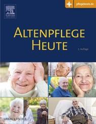 Altenpflege Heute - copertina