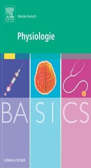 BASICS Physiologie - copertina
