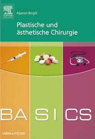 BASICS Plastische und ästhetische Chirurgie - copertina