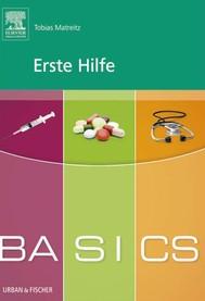 BASICS Erste Hilfe - copertina