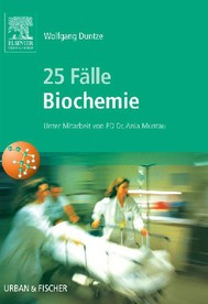 25 Fälle Biochemie - copertina