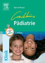 Crashkurs Pädiatrie - copertina