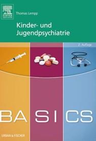 BASICS Kinder- und Jugendpsychiatrie - copertina