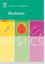 BASICS Biochemie - copertina
