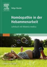 Homöopathie in der Hebammenarbeit - Librerie.coop