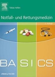 BASICS Notfall- und Rettungsmedizin - copertina
