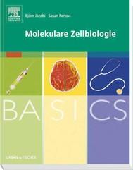 BASICS Molekulare Zellbiologie - copertina