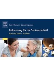 Aktivierung für die Seniorenarbeit - copertina