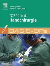 Basis-OPs – Top 10 in der Handchirurgie - Librerie.coop