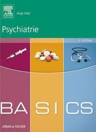 BASICS Psychiatrie - copertina