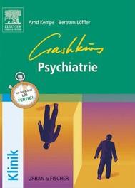 Crashkurs Psychiatrie - copertina