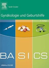 BASICS Gynäkologie und Geburtshilfe - copertina
