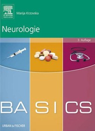 BASICS Neurologie - copertina