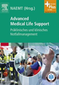 Advanced Medical Life Support /Präklinisches Notfallmanagement - copertina
