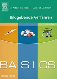 BASICS Bildgebende Verfahren - copertina