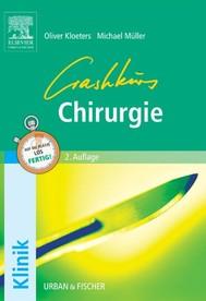 Crashkurs Chirurgie - copertina