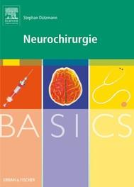 BASICS Neurochirurgie - copertina