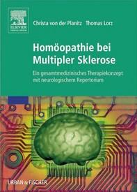 Homöopathie bei Multipler Sklerose - Librerie.coop