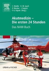 Akutmedizin - Die ersten 24 Stunden - copertina