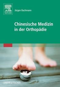 Chinesische Medizin in der Orthopädie - Librerie.coop