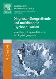 Diagnosenübergreifende und multimodale Psychoedukation - Librerie.coop