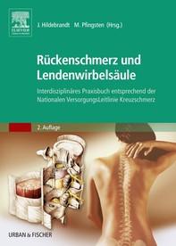 Rückenschmerz und Lendenwirbelsäule - Librerie.coop