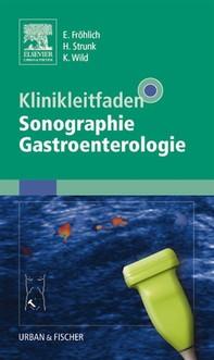 Klinikleitfaden Sonographie Gastroenterologie - Librerie.coop