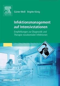 Infektionsmanagement auf Intensivstationen - Librerie.coop
