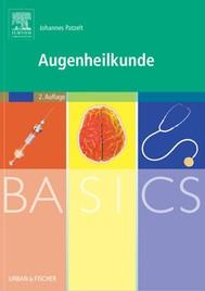 BASICS Augenheilkunde - copertina