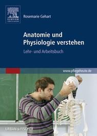 Anatomie und Physiologie verstehen - copertina