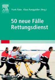 50 neue Fälle Rettungsdienst - copertina