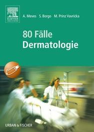 80 Fälle Dermatologie - copertina