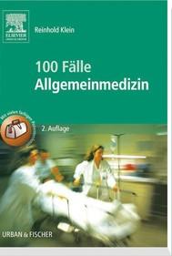 100 Fälle Allgemeinmedizin - copertina