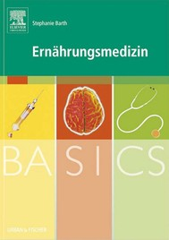 BASICS Ernährungsmedizin - copertina