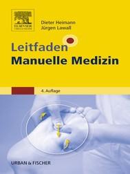 LF Manuelle Medizin - copertina
