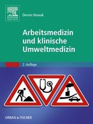 Arbeitsmedizin und klinische Umweltmedizin - copertina