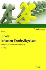 5 vor Internes Kontrollsystem - copertina