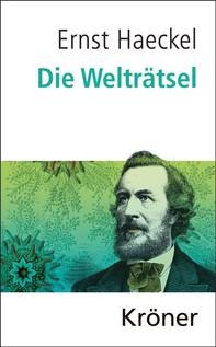 Die Welträtsel - Librerie.coop