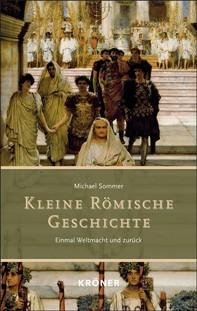 Kleine Römische Geschichte - Librerie.coop