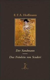 Der Sandmann / Das Fräulein von Scuderi - Librerie.coop
