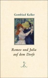 Romeo und Julia auf dem Dorfe - Librerie.coop