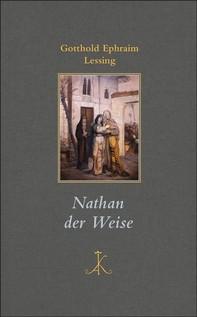 Nathan der Weise - Librerie.coop